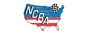 2013 NCRA National Championship Racing Association Logo Tease