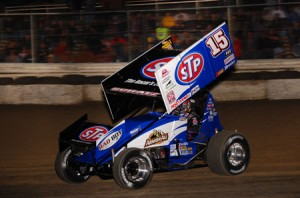 Donny Schatz. - Allan Holland Photo