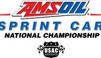 "Chase Stockon of Sullivan, Ind. earned his initial AMSOIL USAC National Sprint victories last year and carries the series point lead into the April 20 ""Don Branson/Jud Larson Classic"" at the Eldora Speedway in Rossburg, Ohio."