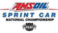 This Saturday night's AMSOIL USAC National Sprint race at Eldora Speedway in Rossburg, Ohio salutes the memory of two members of the USAC Hall of Fame, the legendary Don Branson and Jud Larson