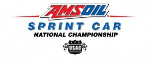 USAC National Sprint Car Series Logo 2013 Tease