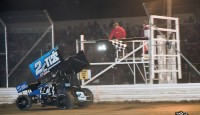 Images from the 2013 HD Supply Spring Nationals at Attica Raceway Park...