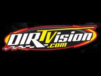 Dirtvision Logo Tease