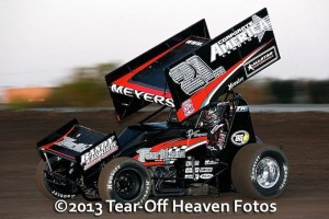 Jason Meyers. - Steve Lafond / Tear Off Heaven Fotos