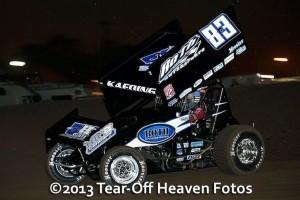Tim Kaeding. - Steve Lafond / Tear Off Heaven Fotos
