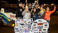 Images from the OCRS Non-Wing event at Brill Motor Speedway...
