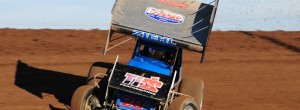 Rick Ziehl. - Image courtesy of Central Arizona Speedway