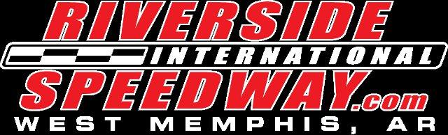 2013 Riverside International Speedway Logo