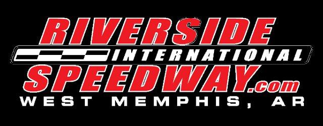2013 Riverside International Speedway Logo Tease