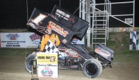 Feature winners from the weekend of April 26 - 28, 2013...