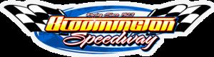 2013 Bloomington Speedway Logo