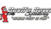 Logan Payne won the 305 sprint car feature Saturday night at Devil's Bowl Speedway.