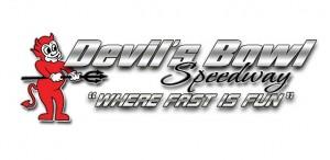 2013 Devil's Bowl Speedway Devils logo
