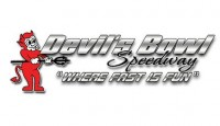 The program scheduled for Saturday at Devil's Bowl Speedway was rained out.