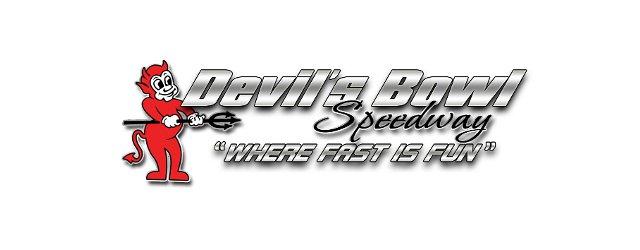 2013 Devil's Bowl Speedway Devils logo tease
