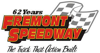 2013 Fremont Speedway Logo