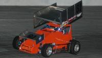 Former IZOD INDYCAR Series regular Jimmy Kite will return to his sprint car roots as he competes with the Must See Racing Xtreme Sprint Series (MSRXSS) full-time in 2013.