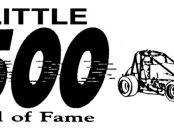 Little 500 Hall of Fame Logo