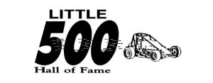 Little 500 Hall of Fame Logo Tease