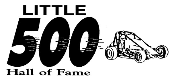 Little 500 Hall of Fame Logo