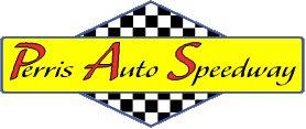 2013 Perris Auto Speedway PAS Logo