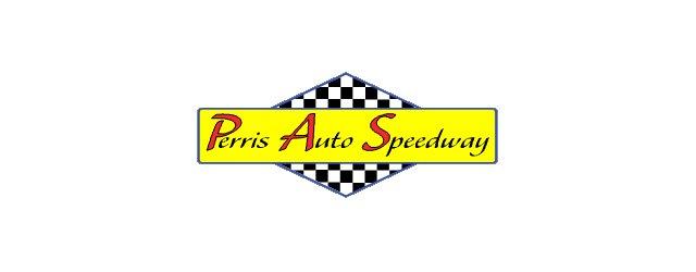 2013 Perris Auto Speedway PAS Logo Tease