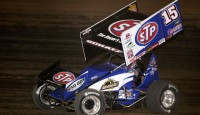 McFadden still leads, Schatz up to third...