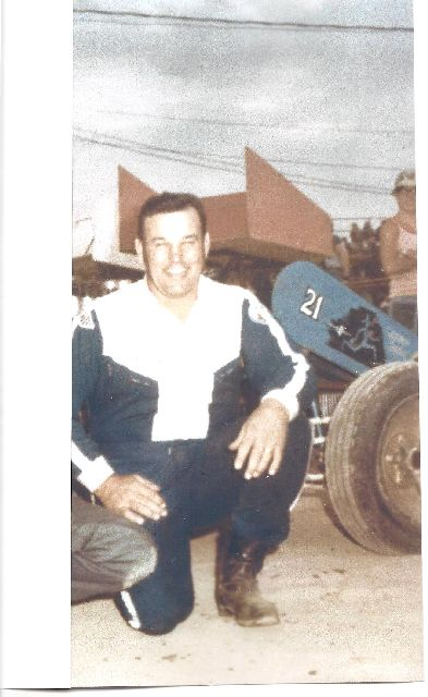 King Of Dirt >> 10 to be inducted into Fremont Speedway Hall of Fame – TJSlideways.com