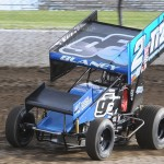 Dale Blaney. - Jan Dunlap Photo