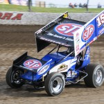 Donny Schatz. - Jan Dunlap Photo