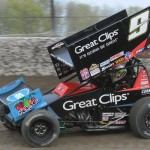 Daryn Pittman. - Jan Dunlap Photo