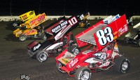 Vote for your favorite race track on Ohio Sprint Speedweek...