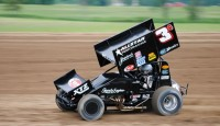 Will the Canadian Sprint Car Nationals winner be a first time champion or a driver that has won the CSCN before...