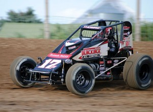 Kevin Thomas, Jr. - T.J. Buffenbarger Photo