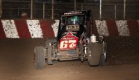 T.J.'s picks for Wednesday night at the Chili Bowl...