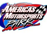 America's Motorsports Park brought the 410 sprints in for the first time under the Jeff and America Taylor's regime and they played before a near capacity crowd on Sunday night.