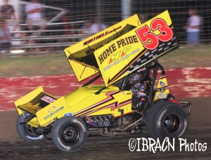 Jack Dover.- Brad Brown / IBRacn Photo