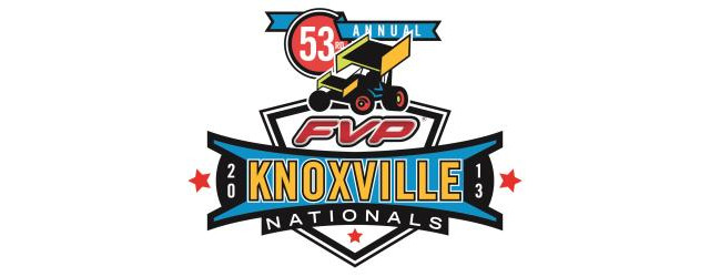 2013 Knoxville Nationals Tease