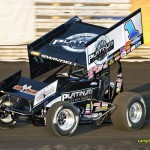 Sammy Swindell. - Mike Campbell / campbellphoto.com