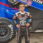 Rico Abreu. - Mike Campbell Photo
