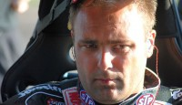 Donny Schatz currently leads our feature win list for 2014...