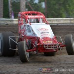 Chad Boespflug. - Bill Miller Photo