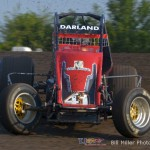 Dave Darland. - Bill Miller Photo