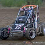 #17E Blake Edwards. - Bill Miller Photo