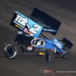 Dale Blaney (Serena Dalhamer photo)