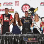 Jac Haudenschild, Chad Kemenah, Cap Henry, and Brooke Tatnell (Serena Dalhamer photo)