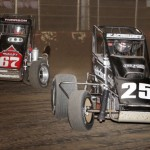 Tanner Thorson (67) and Jake Blackhurst (25) (Serena Dalhamer photo)