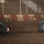 Brad Kuhn (11) and Tanner Thorson (67) (Serena Dalhamer photo)