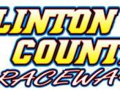 Clinton County Raceway Logo 2013