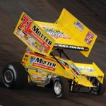 Joey Saldana. - Serena Dalhamer Photo